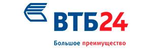 Ипотечный калькулятор ВТБ24